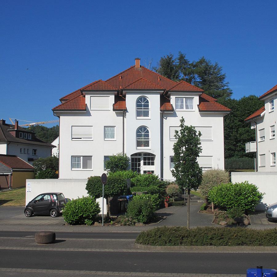 REF-Struthweg